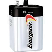 Energizer Max Alkaline 6V Battery (Coil Spring) (1/Pkg.)