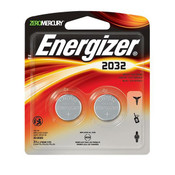 Energizer 2032 Batteries (2/Pkg.)