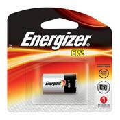 Energizer Photo Lithium CR2 Battery (2/Pkg.)