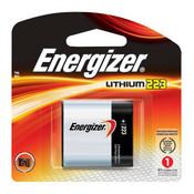 Energizer 223 Lithium Photo/Camera Battery (6V) (1/Pkg.)