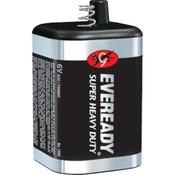 Eveready Super Heavy Duty 6V Battery (Spring Term) (1/Pkg.)