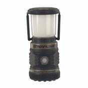 """The Siege Alkaline Lantern, 3 AA-Cell, 5 7/16"""" x 2 3/8"""""""