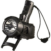 Waypoint Spotlight w/ 12V Cord, Yellow