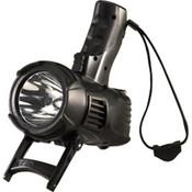 Waypoint Spotlight w/ 12V Cord, Black