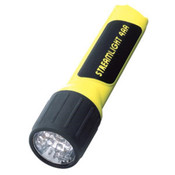4AA ProPolymer LED Class 1, Division 1 Flashlight, Yellow