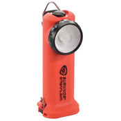 Survivor LED Class 1, Division 1 Flashlight (Alkaline Model), Non-Rechargeable, Orange
