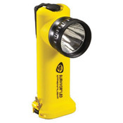 Survivor LED Class 1, Division 1 Flashlight (Alkaline Model), Non-Rechargeable, Yellow