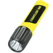 4AA ProPolymer Luxeon Class 1, Division 2 Flashlight