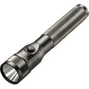 Stinger LED Flashlight w/ AC/DC Charger, 2 Holders