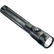 Stinger DS LED Flashlight w/ AC Charger, Holder