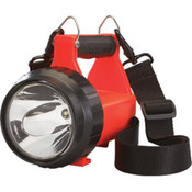 Fire Vulcan C4 LED Flashlight, Standard System, AC/DC