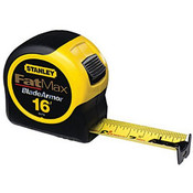 16' Fat Max Reinforced w/ Blade Armor Tape Measure (Qty. 4)