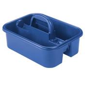 Tote Caddy, Blue