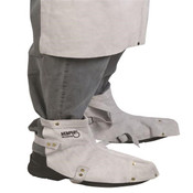 Leather Welding Shoe Protectors