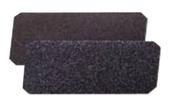 "Floor Sanding Sheets - Silicon Carbide - 8"" x 20-1/8"", Grit/ Weight: 40F, Mercer Abrasives 415040 (25/Pkg.)"