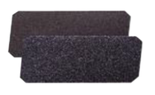 "Floor Sanding Sheets - Silicon Carbide - 8"" x 20-1/8"", Grit/ Weight: 60F, Mercer Abrasives 415060 (25/Pkg.)"
