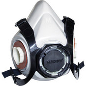 Signature Select Reusable Half-Mask Respirator, Medium