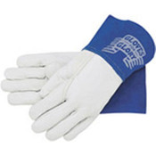 Memphis MIG/TIG Gloves for Glory, Medium (12 Pair)