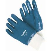 Predator Nitrile Gloves (Fully Coated) (12 Pair)