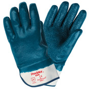 Predator Nitrile Gloves (Fully Coated, Extra Rough Finish) (12 Pair)