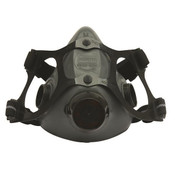 5500 Series Half-Mask Respirator, Large