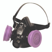 7700 Series Half-Mask Respirator, Small