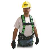 Contractor Harness