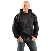 Premium FR Pullover Hoodie, Large