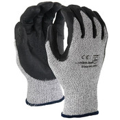 TruForce Cut-Resistant Gloves, Medium (12 Pair)