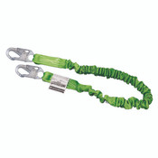 Manyard II Stretchable Shock-Absorbing Lanyard