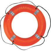 """Stearns Ring Buoy, Non-Reflective, 24"""""""