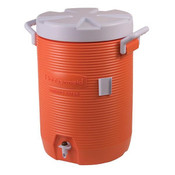 Rubbermaid Insulated Beverage Coolers, 5 gal