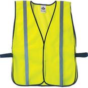 Glowear Standard Reflective Vest, Lime