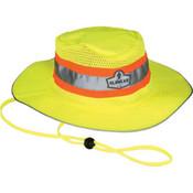 Glowear Ranger Hat, Lime, LG/XL