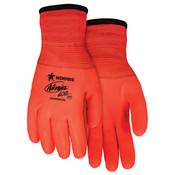 Memphis Ninja Ice Fully Coated Gloves, X-Large (12 Pair)