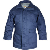 Max Comfort FR Insulated Parka, 2X-Large