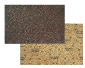 "Floor Sanding Sheets - Silicon Carbide - 12"" x 18"", Grit/ Weight: 60F, Mercer Abrasives 418060 (20/Pkg.)"
