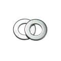0.125x0.375x0.059 Backup Rivet Washers, Zinc CR+3 (500/Pkg.)