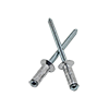 ASCMG 53-55 5/32 (.125-.312) Aluminum/Steel Countersunk Multi-Grip Type Blind Rivets (500/Pkg.)