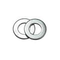 0.156x0.437x0.059 Backup Rivet Washers, Zinc CR+3 (10000/Bulk Pkg.)