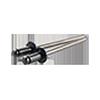 ABA 3-2 3/32 (.031-.125)x0.225 Aluminum/Aluminum Dome Head Blind Rivet (10000/Bulk Pkg.)