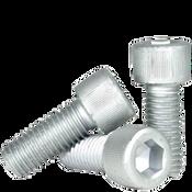 M8-1.25x50 MM,(PT) Socket Head Cap Screws 12.9 ISO 4762 / DIN 912, Mechanical Zinc CR+3 (500/Bulk Pkg.)