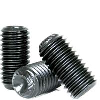 10//Pkg. 3//4 Inch-5//8-11x1//2 Inch Non-Standard Socket Shoulder Screws Alloy Thermal Black Oxide