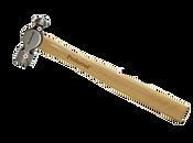 Ball Pein Proferred Hammer (16oz)