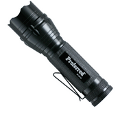 250 Lumen Regular Battery (Included) Proferred Flashlights