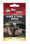 USA Proferred Hand & Tool Wipes Single Pack (100/Pkg.)