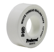 1/2In X 520In, 0.075Mm (3.0Mil) Proferred Thread Sealing Tape