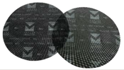 """Sandscreen Discs - 12"""", Grit: 80, Mercer Abrasives 439080 (10/Pkg.)"""