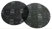 """Sandscreen Discs - 13"""", Grit: 80, Mercer Abrasives 440080 (10/Pkg.)"""