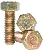 """5//16-24 X 3//4/"""" Automotive chrome button head bolts 10 Pcs"""